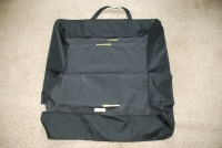 Bike Bag opened for 26 inch Columba folding bike