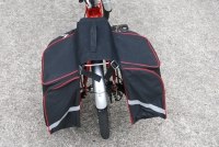 Carrier Bag for Bike