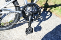 Folding Bike PR20S1 Crank and Pedal