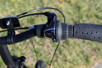 Folding Bike PR20S1 Shifter and Handle Grip