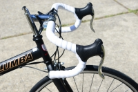 RB28S Curved Handlebar