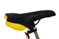 RJ26A Folding Bike Saddle