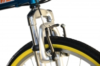 RJ26A Folding Bike Front Suspension
