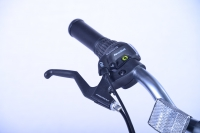 Columba Folding Bike Right Handle