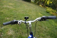 Columba folding bike handle bar