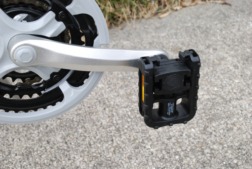 Bicycle Foldable Pedals