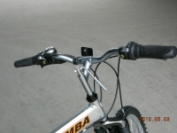 folding bike handle bar
